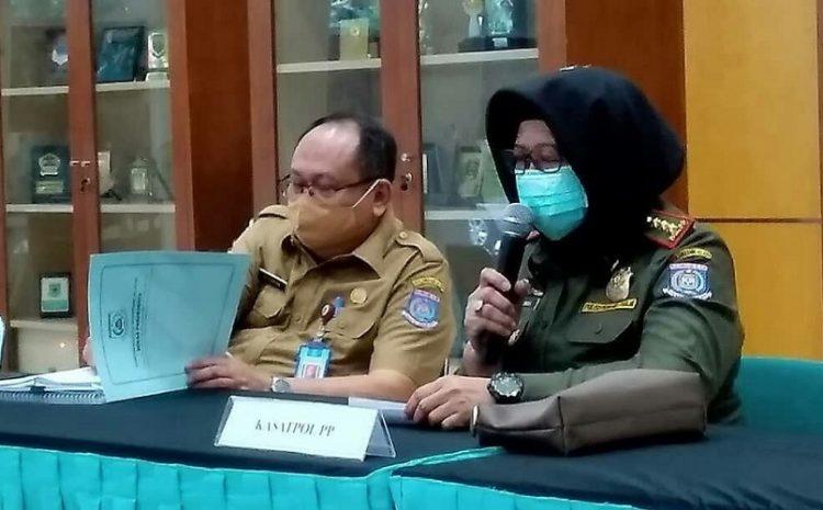 Pemerintah Kota Tangerang Selatan Tegaskan Sebagian Tempat Hiburan Dilarang Beroperasi
