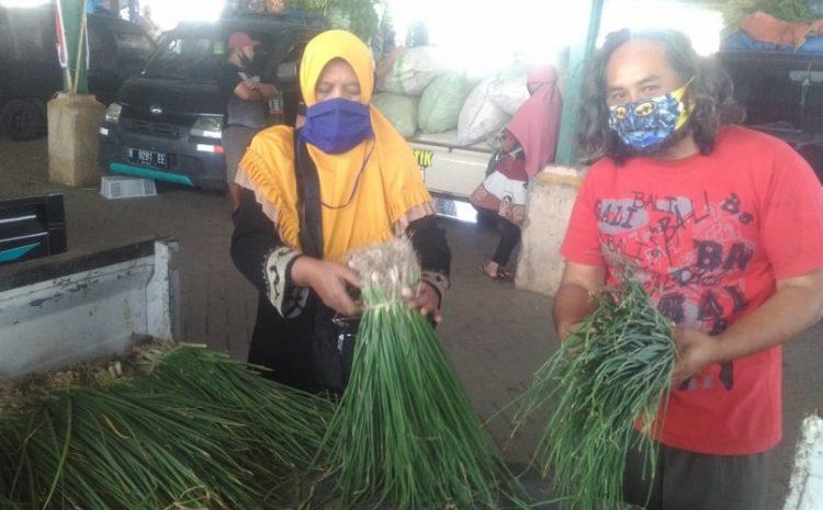 Omset Trading Dan Perubahan Harga Pasar Sayur Karang Ploso Kabupaten Malang Raya