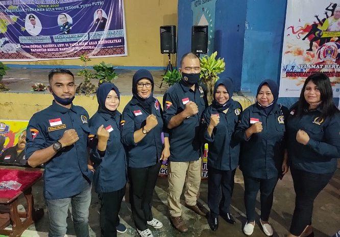 Pelantikan Pengurus DPD AWPI Papua Barat Periode 2019 – 2024