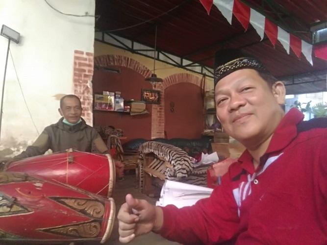 Kesepakatan Suro Kamardhikan Yayasan Kota Legenda Keraton Nusantara Dengan Yayasan Kendedes 7 Singosari Malang Raya