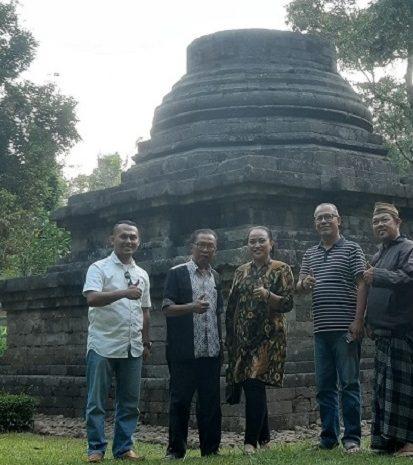 """""""GONG Suro Kamardhikan"""" Dalam Bukti Bekti Bakti Pada Para Leluhur Cahaya Nusantara 20/8/2020"""