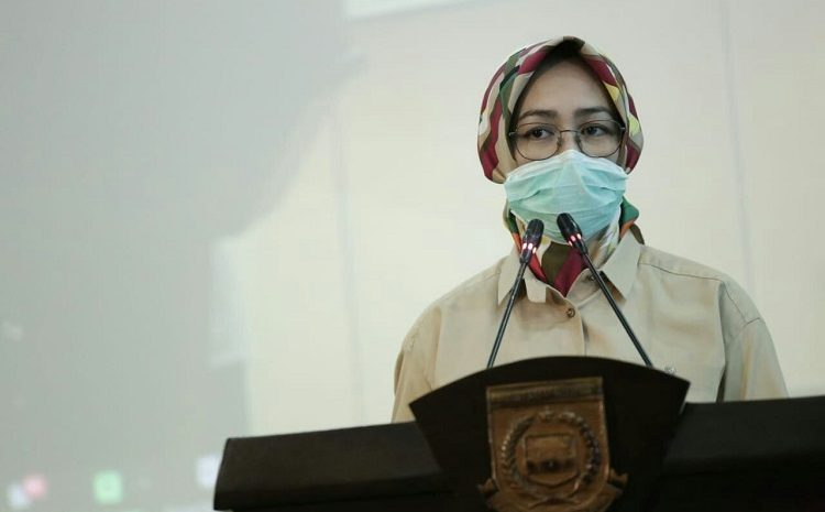 Pemkot Kota Tangerang Selatan Peringati Hari Koperasi Ke-73