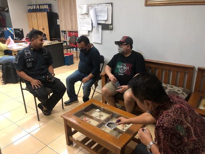 Mantan Dirut Trans Jakarta Akhirnya Ditangkap Kejari Jakpus