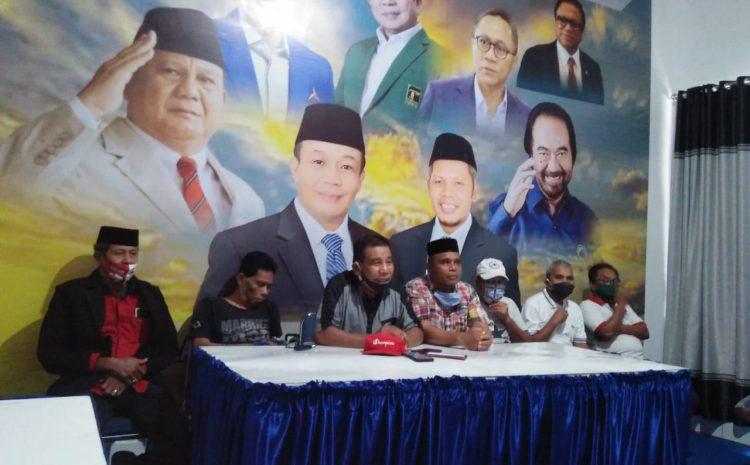La Ode Rifai Pedansa Beri Sinyal Tak Dukung Petahana di Pilkada Muna