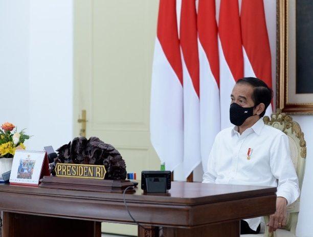 Presiden JOKO WIDODO Instruksikan Percepatan Pembangunan Pelabuhan Patimban