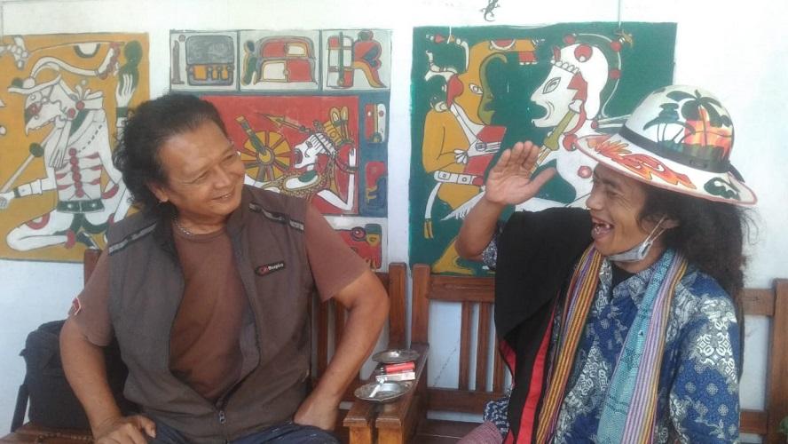 Re-Kreasi Seni Budaya Spiritual Peradaban Cahaya Nusantara Indonesia Lahir Baru Jagad Renovasi & Rehabilitasi Total 2020