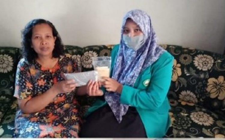 Mahasiswa KKN-PPM Unisma Malang, Sosialisasikan Pengolahan Jahe Kepada Masyarakat Kampung Tukang