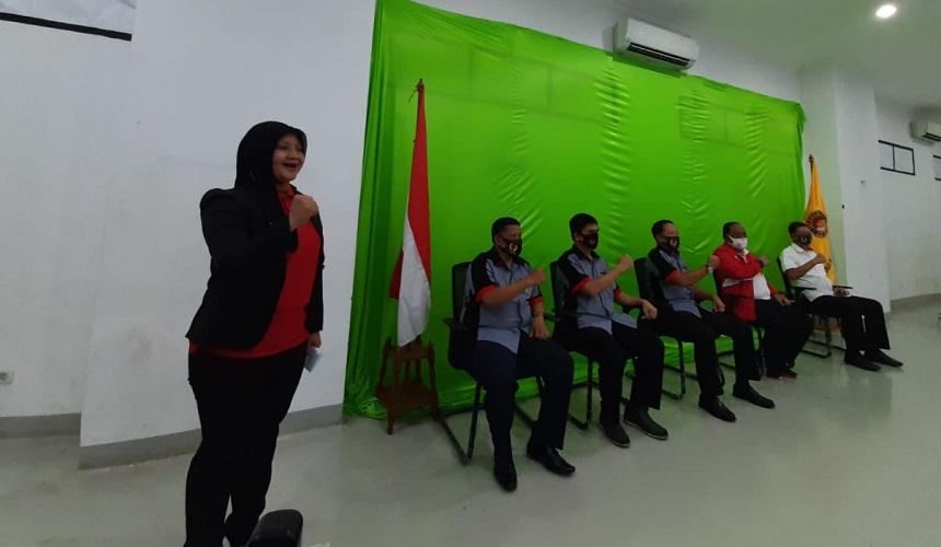 Taekwondo Indonesia Siap Menjalankan Prinsip