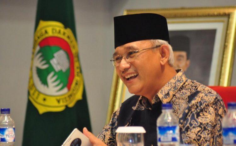 Sikapi PSBB DKI Jakarta, LDII Minta Warga Utamakan Kemaslahatan Bersama