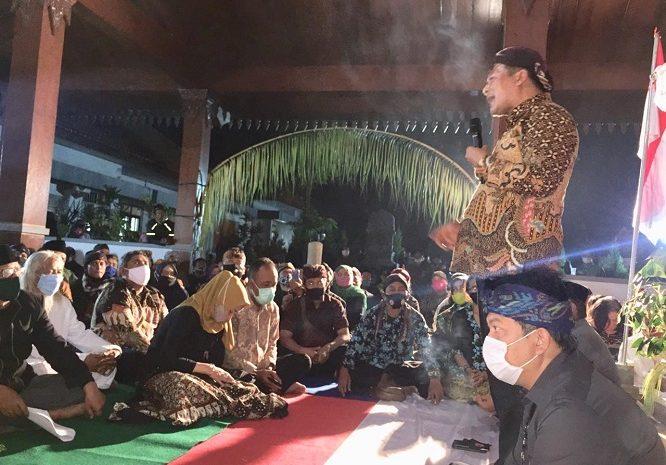Skala Rahmat Agung MEMETRI BHUMI SINGHASARI Untuk Nusantara Indonesia Lahir Baru