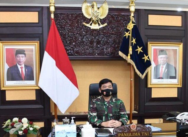 Panglima TNI Pastikan Netralitas TNI Dalam Pilkada Serentak Tahun 2020