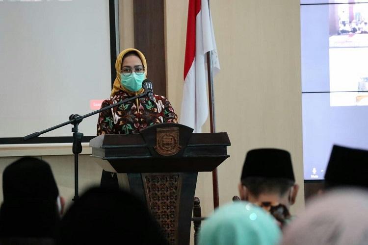 Tangerang Selatan Gelar MTQ Ke- 11 Secara Daring