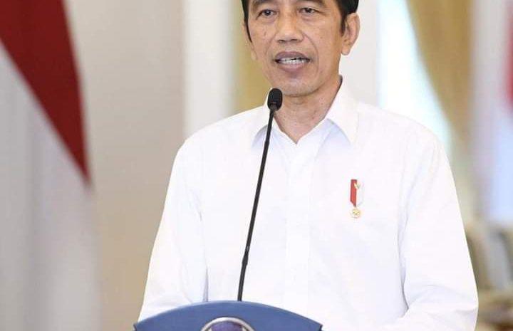 Presiden Jokowi: Tidak Benar Bahwa Amdal Akan Dihapus