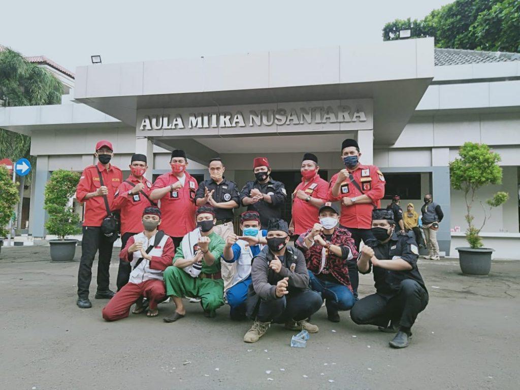 Pemilihan Ketua IPSI Jakarta Selatan Menuai Kekecewaan Para Peserta