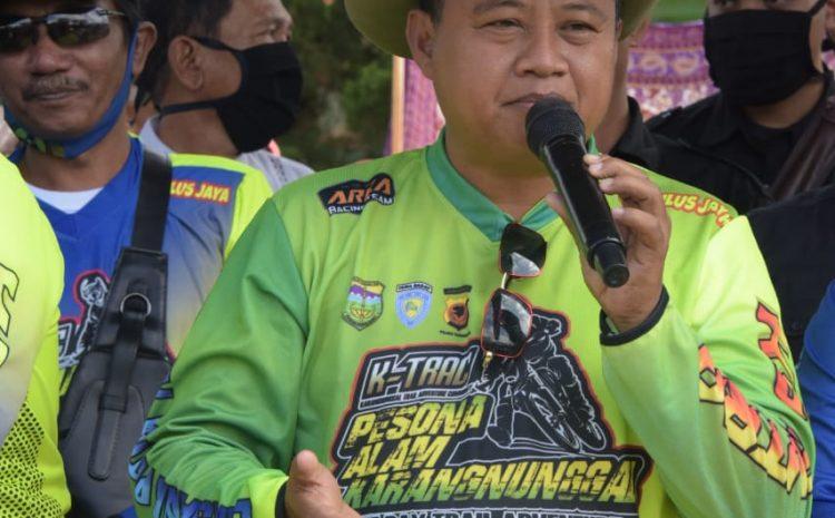 Uu Ruzhanul: Gubernur Jabar Serap Aspirasi Buruh Tentang UU Cipta Kerja