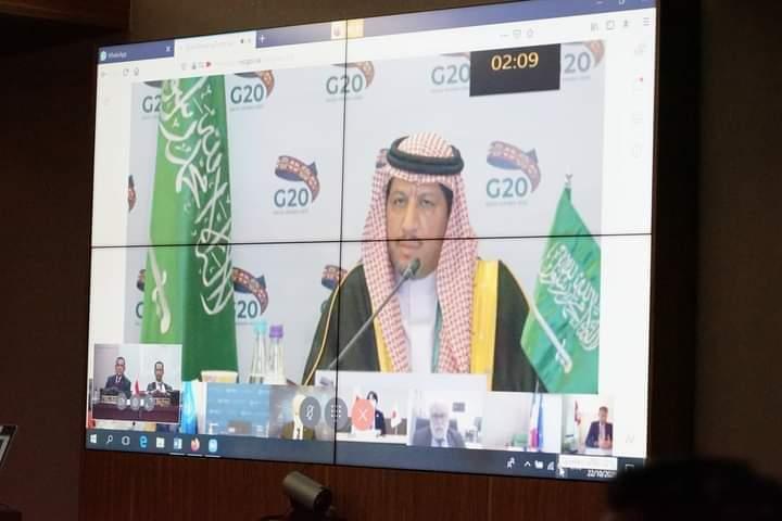 Negara G20 Soroti Potensi Peningkatan Korupsi Pada Masa Pandemi Covid-19