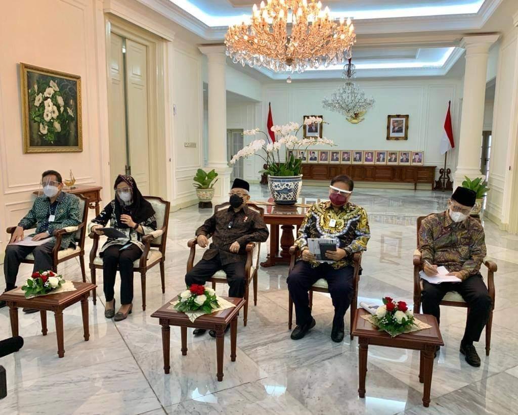 Perlu Langkah Strategis Wujudkan Indonesia Menjadi Pusat Produsen Halal Dunia