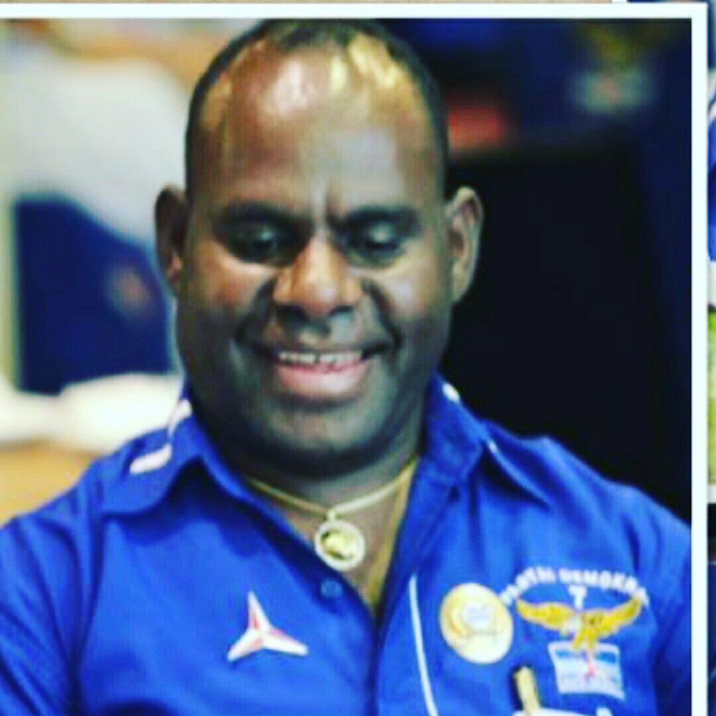 Ketua Fraksi Demokrat Yan Wenda: Kecewa Pemilihan Sekda Papua Terkesan Ada Intervensi