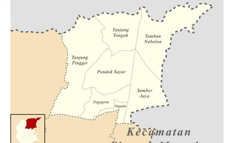 Baginda Raja Siantar Drs Sahat Damanik Angkat Bicara Maraknya Tanah Negara Di Jual Belikan