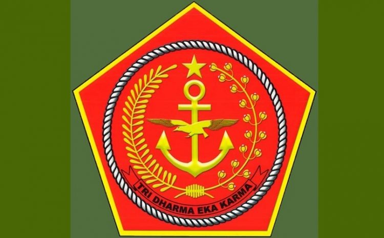 Panglima TNI Kembali Mutasi Sejumlah 47Pati TNI
