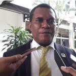 Papua Bagian Sah Dari Negara Kesatuan