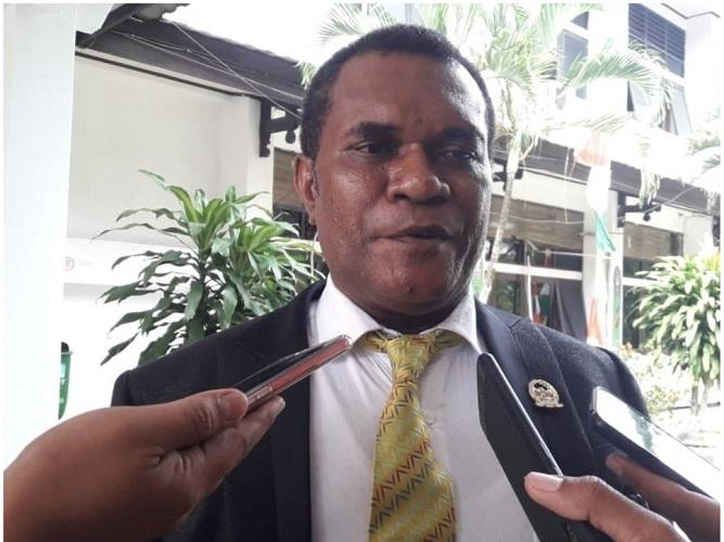 Papua Bagian Sah Dari Negara Kesatuan Republik Indonesia