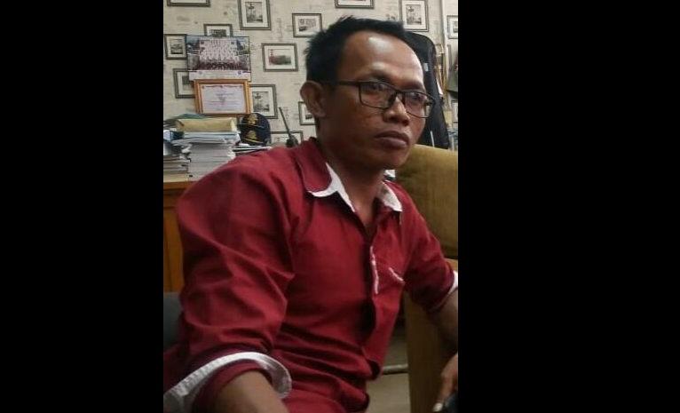 Kepala Desa Sukahurip Di Duga Melakukan Pengerjaan Pembangunan Piktif