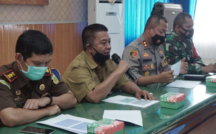 Polres Sumbawa Barat Polda NTB Fasilitasi Pertemuan Diskusi Kelompok GMKGS