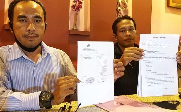 FWJ Kawal Aduan Warga Pemalang Soal Dugaan Tipikor Disperkim Kabupaten Pemalang