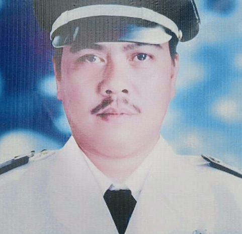 Kepala Desa Kali Jaya Dede Sulaeman Mempertanyakan Kegiatan Yang Dilakukan Oleh Pihak PT Hitachi