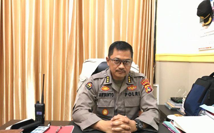 Antisipasi Gelombang MJO, Polda NTB Akan Gelar Apel Besar Siaga Bencana