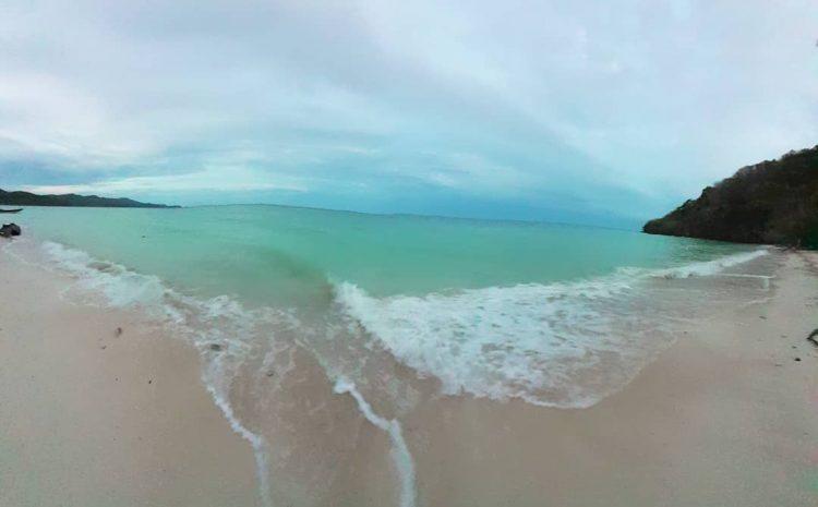 Sulsel Diposisikan Sebagai Kawasan Strategis Pengembangan Sektor Pariwisata Bahari Dan Perikanan Laut