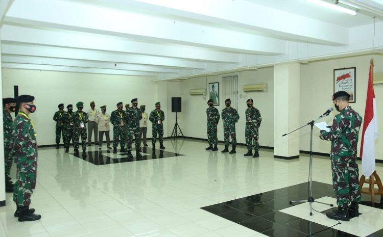 Penataran Kesekretariatan Untuk Tingkatkan Kemampuan Personel