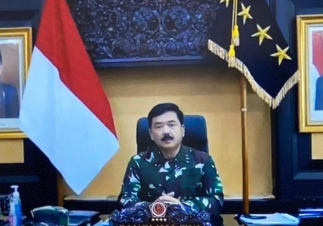 Marsekal TNI Dr. (H.C.) Hadi Tjahjanto Terpilih Sebagai Ketua MWA UNS Periode 2020-2023