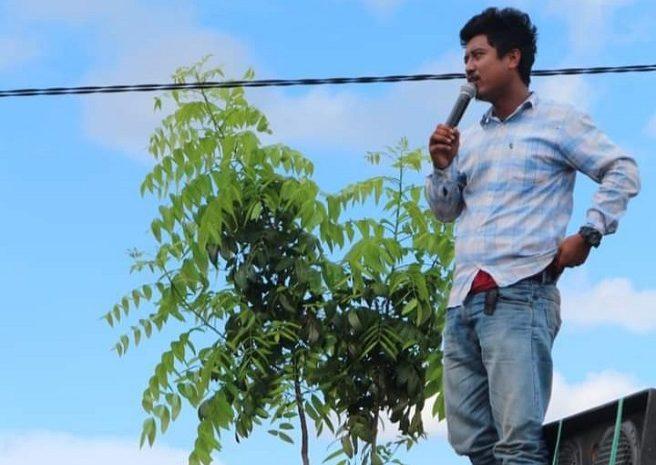 Aktivis Wakatobi, Bantuan Covid-19 Dari Umar Samiun Sangat Membantu Masyarakat