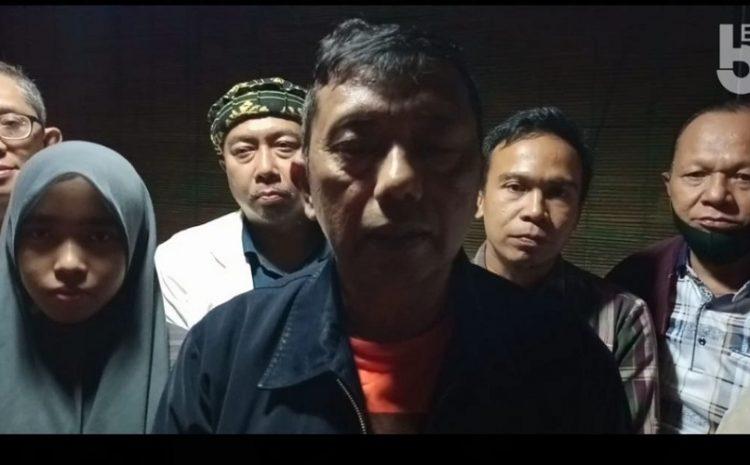 Keluarga Korban Kebiadaban KKB Asal Probolinggo Menuntut Keadilan