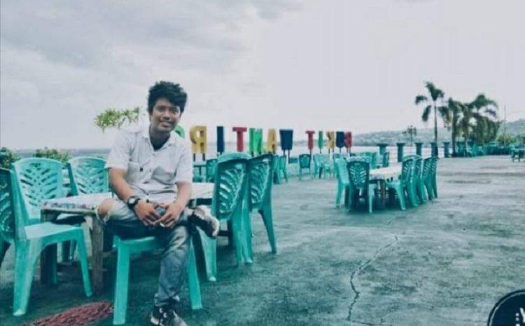 Roziq Arifin Minta Ketua DPRD Desak Presur Bupati Cuti Di Wakatobi Dan Ganti Kerugian Lahan Masyarakat
