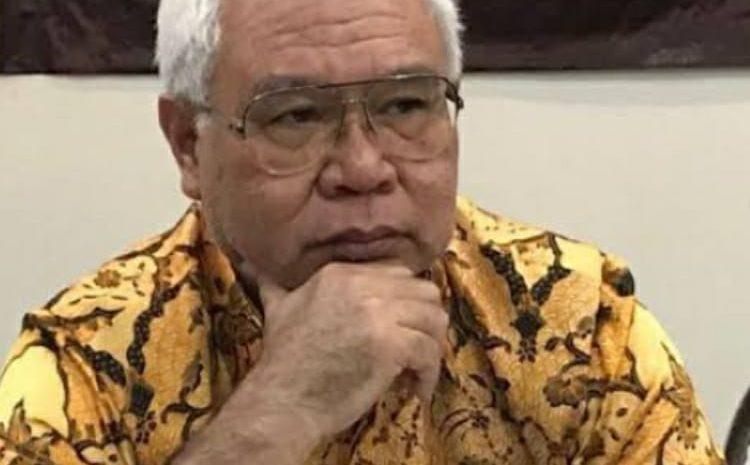 Laksda TNI (Purn) Soleman Ponto : Situasi Di Papua Saat Ini Bukan Konflik Bersenjata