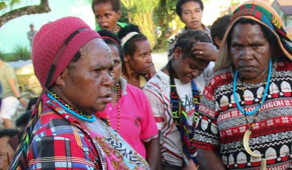 Pakar Resolusi Konflik : Benny Wenda Tidak Ada Kontribusi Bagi Masyarakat Papua Barat