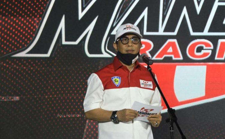 Ternyata Suami Calon Walikota Tangsel Adalah Ketua Tim MotoGP Indonesia