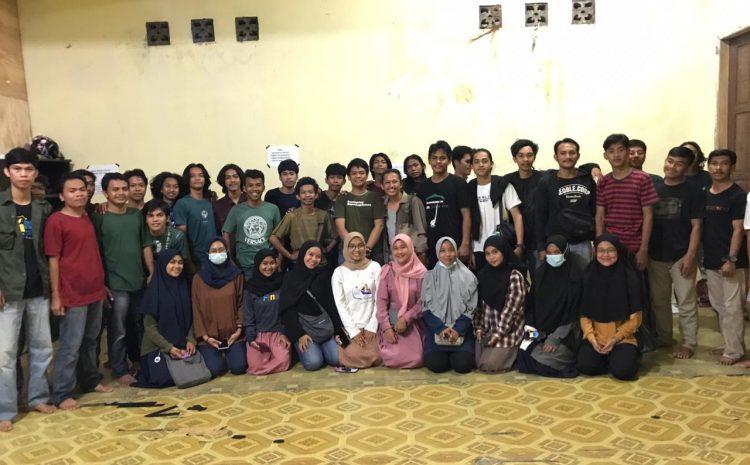 Pemilma IAIN Palopo Sudah Di Depan Mata, BPP Paslon Nomor Urut 2 Tingkatkan Kinerja Tim