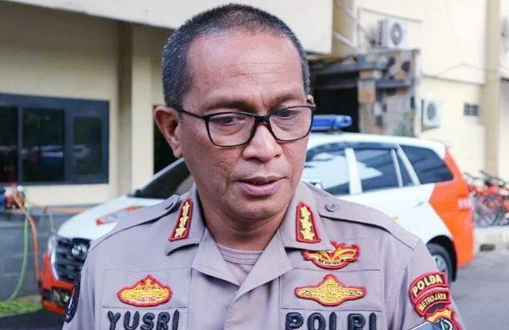Polda Metro Jaya Imbau Masyarakat Tidak Mudah Percaya Informasi Hoaks Di Medsos