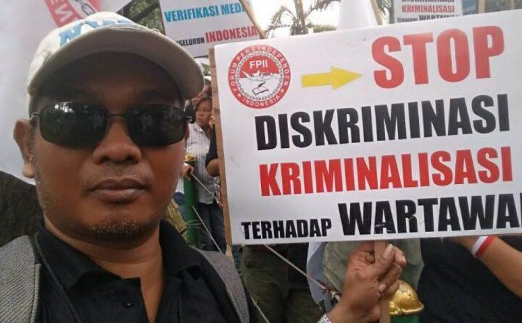 Dinilai Kebiri Tugas Wartawan, Mahkamah Agung Diminta Mencabut Perma No.5 Tahun 2020