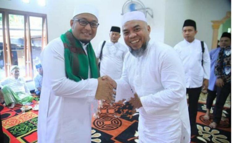 Pelaksanaan Jumling H.Andi Suhaimi Dalimunthe ST.MT.Menampung Aspirasi Masyarakat
