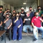 Sahabat Jurnalis Jakarta Barat Kecewa