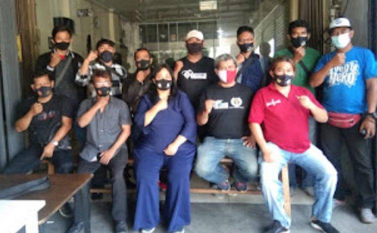 Sahabat Jurnalis Jakarta Barat Kecewa Terhadap Perlakuan Humas Polres Jakarta Barat