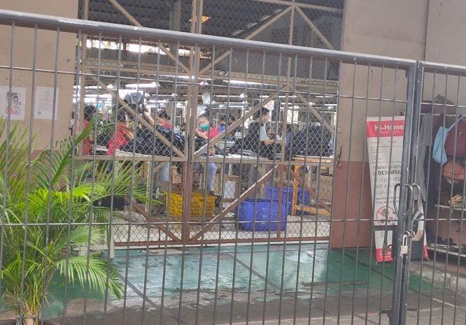 Disnaker Tutup Mata, 380 Buruh PT KSI Diduga Kuat Tidak Memiliki BPJS