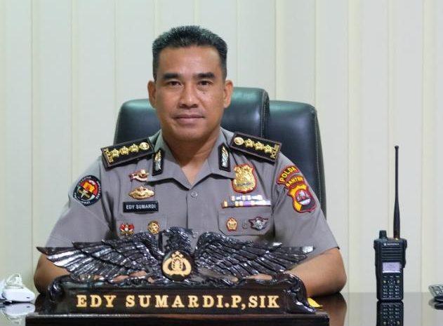 Bupati A. Zaki Keluarkan Surat Edaran PPKM Untuk Perpanjang PSBB Di Kabupaten Tangerang