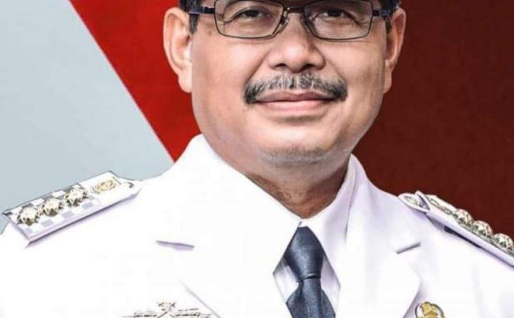 Marullah Matali Terpilih Menjadi Sekda DKI, FWJ Ucapkan Selamat