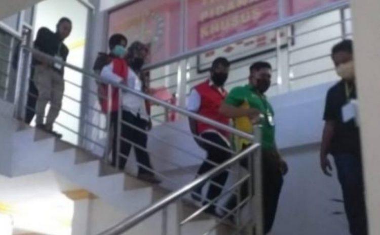 Plt.Puskesmas Perlayuan Dituntut 6 Tahun Penjara Denda Rp 200 Juta